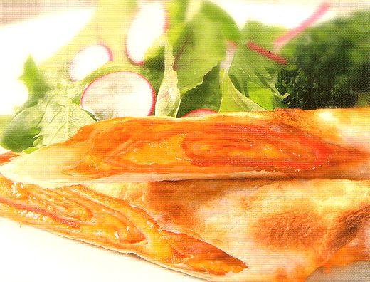 【ルイーズ フラワートルティーヤ】 プロ・業務用食材アーモット 冷凍食材の仕入れ・販売・通販です
